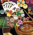 Casinos in Manuel Antonio, Costa Rica